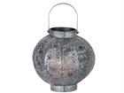 Metallinen LED lyhty AGADIR AA-84970