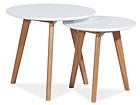 Sohvapöytä MILAN, 2 kpl WS-85043