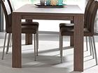 Ruokapöytä ALDIS 95x160 cm MA-85071