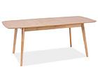 Jatkettava ruokapöytä FELICIO 90x150-190 cm WS-85100