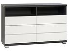 Laatikosto SAAGA + kirkas lasi HP-85227
