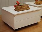 Sohvapöytä säilytystilalla LEENA FY-85580