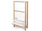 Jalkinekaappi NORTHGATE SHOE CABINET 3 DOOR WO-85660