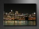 Seinätaulu NEW YORK 60x80 cm ED-86108