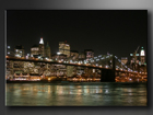Seinätaulu NEW YORK 120x80 cm ED-86220