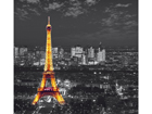 Fotoverho PARIS BY NIGHT 280x245 cm ED-87051