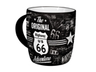 Muki ROUTE 66 THE ORIGINAL ADVENTURE SG-87088
