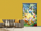 Fotoverho DISNEY SNOW WHITE 140x245 cm