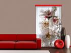 Fotoverho FLOWERS 140x245 cm ED-87209