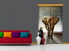 Fotoverho ELEPHANT 140x245 cm ED-87210