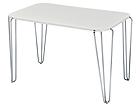 Ruokapöytä PLAZIO 120x70 cm BL-87351