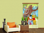 Fotoverho DISNEY WINNIE THE POOH AND FRIENDS 140x245 cm ED-87423