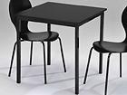 Ruokapöytä MARK 75x75 cm BL-87439