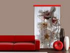 Pimentävä fotoverho FLOWERS I, 140x245 cm ED-87860