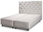 Sänkysarja HYPNOS ZEUS + sängynpääty CHESTERFIELD 160x200 cm FR-87889