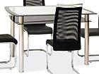 Ruokapöytä RODI 120x80 cm WS-88799