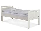 Sänky SENIORI 80x200 cm, koivu KT-89741