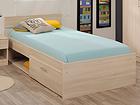 Sänkysarja INFINITY 90x200 cm, akaasia MA-89916