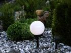Puutarhavalaisin aurinkopaneelilla 20 cm AA-89925