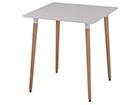 Ruokapöytä LUND 75x75 cm BL-90045