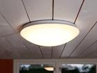 LED kattovalaisin Ø 32 cm AA-90143