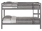 Kerrossänky, mänty 90x200 cm FX-90300