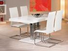 Ruokapöytä PALAZZO 160x90 cm AY-91152