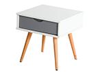 Yöpöytä/lamppupöytä VAXHOLM-2 BL-91346