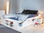 Sänkysarja 160x200 cm AY-91455