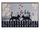 Matto CATS IN LOVE 50x75 cm A5-91483