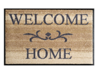 Matto WELCOME HOME BEIGE 50x75 cm A5-91549