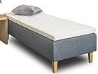 Sänkysarja painavimmille kennopocketilla HYPNOS APHRODITE