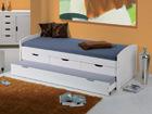 Sänkysarja ULLI 90x200 cm, 2-le AY-91810