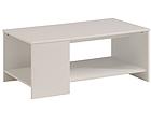 Sohvapöytä INFINITY, valkoinen MA-91886