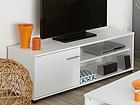 TV-taso INFINITY, valkoinen MA-91966