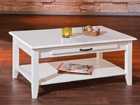 Sohvapöytä, mänty CASSALA 100x60 cm AY-92108