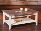Sohvapöytä, mänty CASSALA 100x60 cm AY-92109
