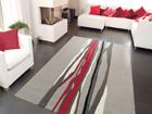 Matto RED TRACE 140x200 cm A5-92234