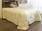 Ylellinen päiväpeitto PICADOR 270x270 cm TG-92245