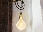LED lamppu E27 2,3 W AA-92406