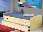 Sänkysarja MARINELLA 90x200 cm, 2-le AY-93015