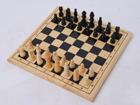 Puinen shakki-tammii UP-93200