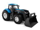 Traktori+kauha NEW HOLLAND UP-93451
