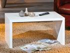 Sohvapöytä ULETTA 55x90 cm AY-93640