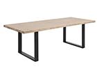Ruokapöytä CANNINGTON 100x230 cm CM-93700