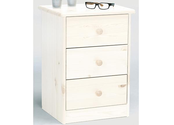 Yöpöytä, mänty MARIO CM-94928