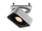 Suunnattava kattovalaisin BLACK & WHITE LED LY-95542