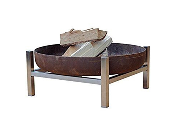 Tulisija CRATE Ø 63 cm SG-95752