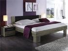 Sänky 160x200 cm+2 yöpöytää TF-96057