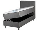 HYPNOS sänky 120x200 cm vuodevaatelaatikolla FR-96060